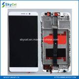 Huaweiの仲間9 LCDのためのフレームが付いている携帯電話LCDスクリーン