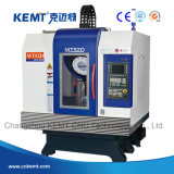 Perforación de alto rendimiento y torno que trabaja a máquina (MT52D-14T) del CNC
