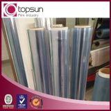 Film normal de PVC d'espace libre de Topsun 0.05mm-0.2mm pour des sacs d'emballage
