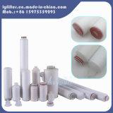La DAINA Soe 10 40 pollici pp ha pieghettato la cartuccia di filtro dall'acqua con la membrana del polipropilene dai 0.2 micron