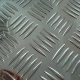 Placa de alumínio liga 5754 H111 para carroçaria