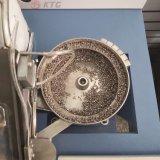 Automatique des accessoires du vêtement Vêtements Chaussures en cuir Pearl clou de la machine de rivetage