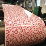 Chinesischer Farben-Ring-Blatt-Preis der Fabrik-2017 PPGI