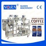 Café de Nuoen que empacota a máquina pneumática de Cveyingon