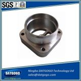 Изготовленный на заказ CNC инженерства изготавливания подвергая обслуживание механической обработке запасных частей