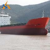 buque de carga del carguero de graneles 73000dwt