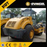 Venta caliente Changlin 8015L Mini rodillo de la carretera de doble tambor