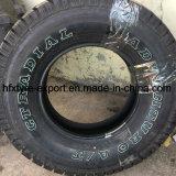 Pneu radial 245/75R16 255/85R16 pneu 265/75R16 pneus tubeless Iveco