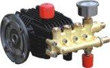 Rondella ad alta pressione della famiglia elettrica con la pompa ed il motore di rame 80bar 8L (180)
