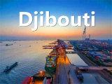 إمداد عاملة شحن عمليّة شحن من [غنغزهوو] إلى دجيبوتي