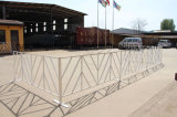 Evento de corrida corrida americana Barricade para venda (XMR108)