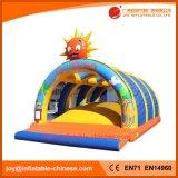 Надувные Moonwalk упругие клоун Bouncer игрушек для детей (T1-415)