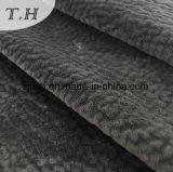 100% полиэстер Weft вязания производителей трикотажные ткани