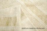 Tela amarillenta de la tela 100%Polyester del sofá (FTH31138)