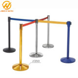 Hot Selling Stainless Steel Retractable Belt Stanchion