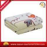 Двухсторонний Мягкая подкладка из флиса одеяло с лучшим соотношением цена (ES3051531АМА)
