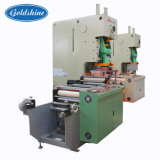 Aluminiumfolie-Tellersegment-lochende Maschine