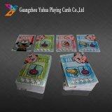 Los Juegos De Cartas Customのトランプのゲームカード
