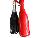 изготовленный на заказ<br/> Рождество дизайн вино EVA с защитной прокладки из пеноматериала EVA