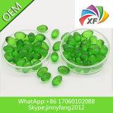 Cápsulas puras naturales verdes de la pérdida de peso del extracto de la planta