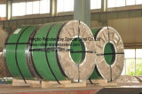 Edelstahl-Blatt in den Ringen produzierte durch Edelstahl Fabrik mit ASME 240m die mechanischen Eigenschaften