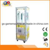 Distributeur automatique de petite de griffe de grue de jeu de griffe d'arcade de jouet grue de jeu