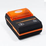 Icp-Bp58 Mini Réception imprimante thermique portable Bluetooth Pour Ios ou Android système avec ce/FCC/RoHS (58mm)