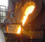 preço de fábrica de 90kw a indução de Alta Eficiência Alumium Melter forno eléctrico
