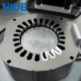 Máquina de inserção de papel de isolamento de estator de forma multibanco