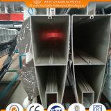 Profilo utilizzato dell'alluminio del sistema della parete divisoria