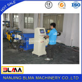 Máquina de dobra quente do dobrador da câmara de ar da tubulação de aço do CNC 3D da venda