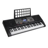 Mk809-子供のためのプラスチック楽器のピアノキーボードおもちゃ