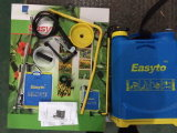 16L mochila manual de la presión del aire pulverizador agrícola