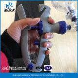 Iniettore d'acciaio di plastica di nylon del vaccino della siringa del migliore venditore della fabbrica