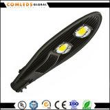 100W/120W는 옥외 태양 LED 가로등 IP66 PF0.9를 방수 처리한다