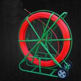 Haute qualité 150 mètre x 8 mm Rodder FRP conduit de câble