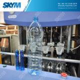 Máquina de moldagem de sopro de garrafa de animal de estimação automática completa / Máquina de fazer ventilador / garrafa