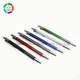 Bureau en aluminium bon marché Sationery de stylo à bille pour le cadeau promotionnel