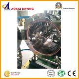 GMP 표준 열전도 레이크 건조기 기계