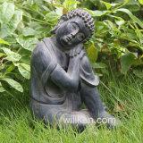 정원 훈장을%s 금 색깔 아름다운 수지 Buddhas