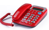 Идентификатор вызывающего абонента по телефону, ЖК-дисплей, Handsfree телефон, Handsfree телефон, стационарных телефонов,