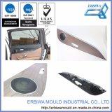 Garniture intérieure de l'automobile personnalisés moule avec surface en bois