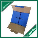 Cadre de papier d'emballage d'eau embouteillée de transporteur de traitement