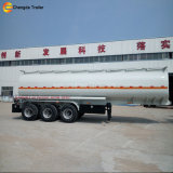 50cbm Fuel Tanker Dirty Truck Trailer card for