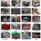 Conjunto da flange das peças sobresselentes do caminhão de Sinotruk HOWO (Az9761320167)
