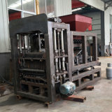 Bloque de cemento de la alta capacidad que hace máquina la máquina automática del bloque del bordillo