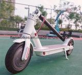 36V/7.8ahのXiaomiの合金の電気スクーター