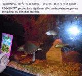 어떤 물고기 Breeding에 Unigrow 수질 개선