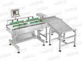 コンベヤーベルトの重量を量る機械、カートンのための自動Checkweigher