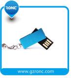 Lecteur flash mince USB 8g/16g/32g de modèle d'achat chaud